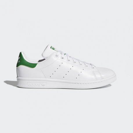 ADIDAS STAN SMITH SNEAKERS PELLE 20324