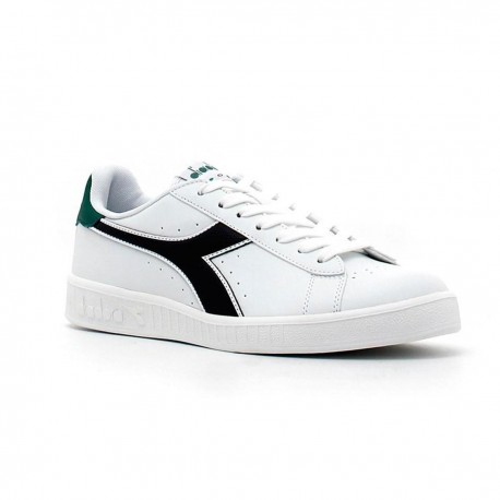 DIADORA GAME P SNEAKERS PELLE 101160281
