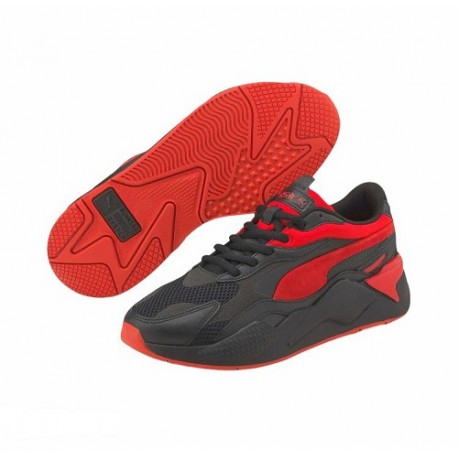 PUMA RS-X PRISM SNEAKERS 374758